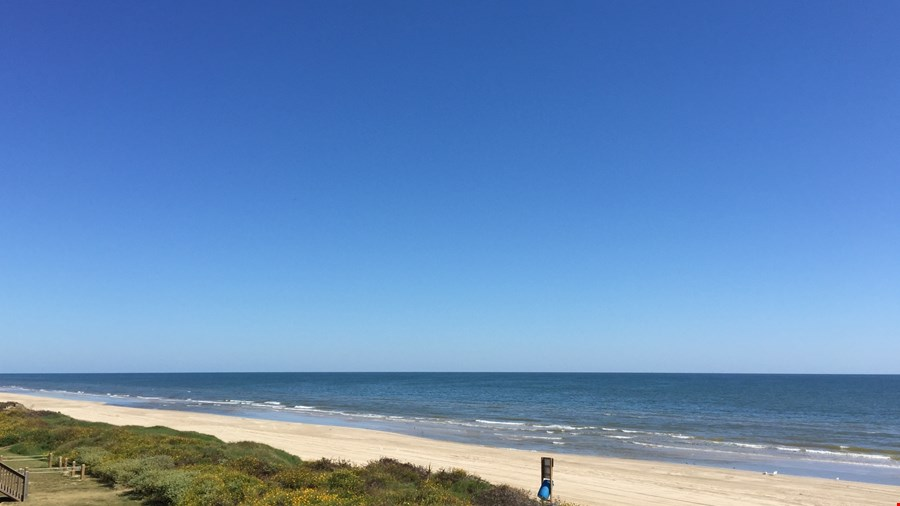 Crystal Beach Texas Rentals