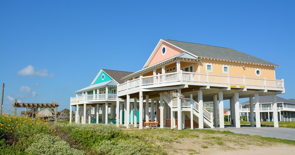 Bolivar Peninsula Home Services And Builders Serving