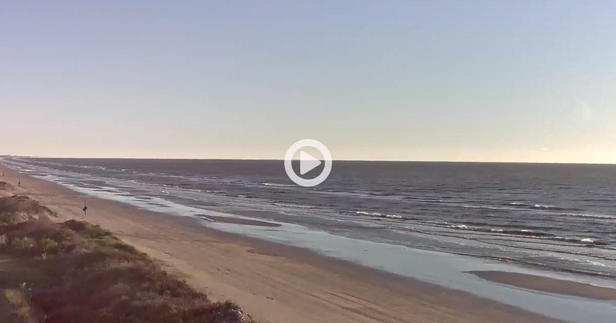 Sunrise Beach Webcam On Bolivar Peninsula Check In Around