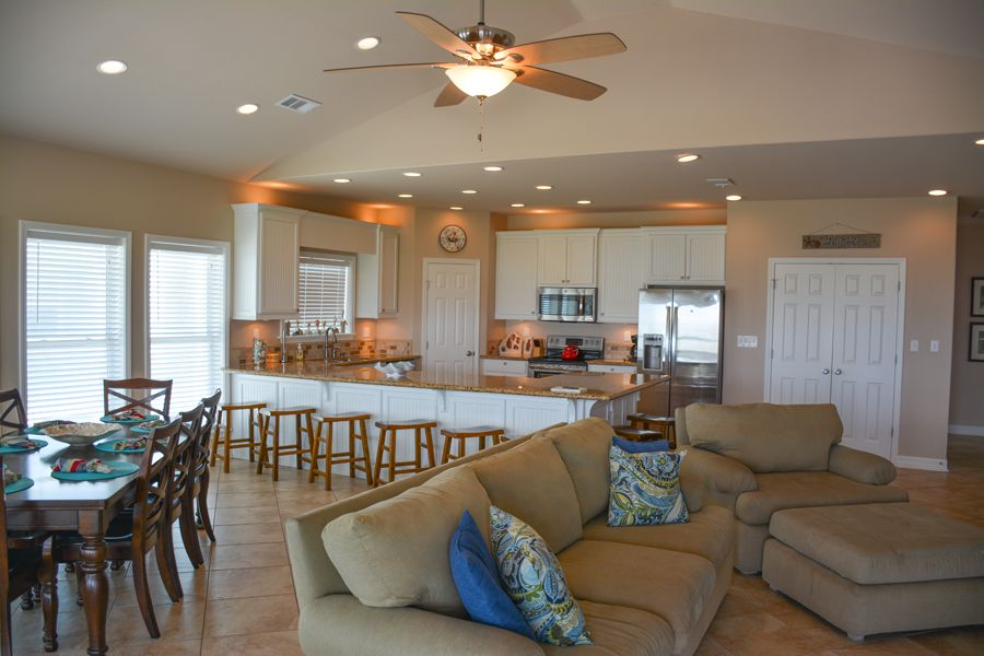 Swede's Real Estate, Crystal Beach, Bolivar Peninsula, Texas