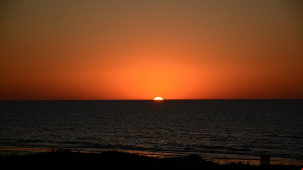 Bolivar Peninsula and Crystal Beach Texas...Relax, Vacation and Live.