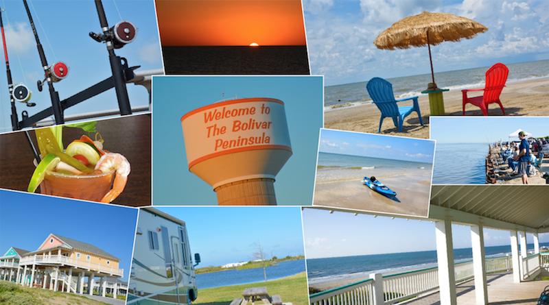 Find Your Dream Spot In Crystal Beach, Texas on Bolivar Peninsula Labor Day Weekend!