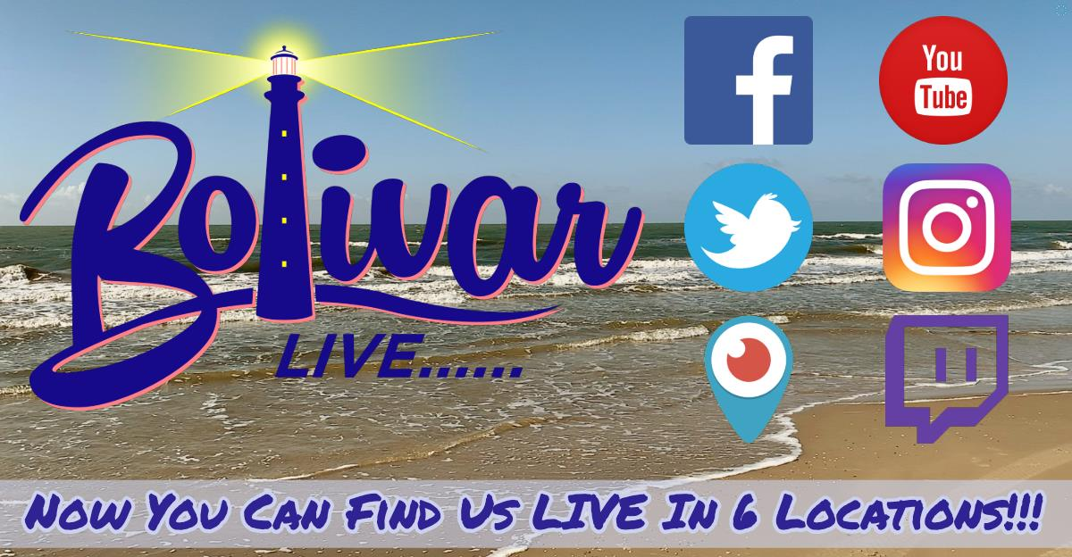 Bolivar Tourism Goes Global With Bolivar LIVE Broadcasts World Wide.