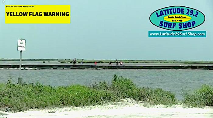 Fishing, Crabbing and Family Fun At The North Jetties On Bolivar Peninsula!