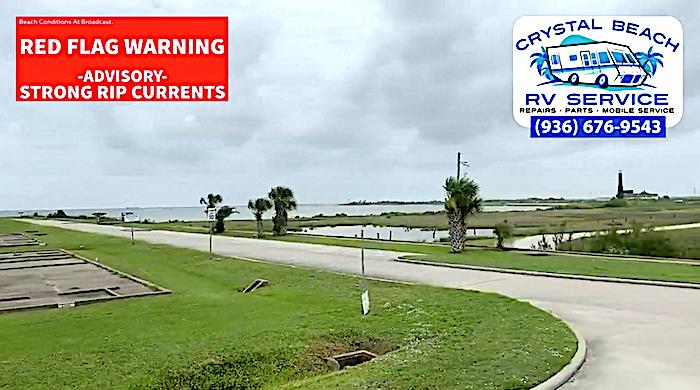 The Beauty, Beachfront and Fort Travis on Bolivar Peninsula!