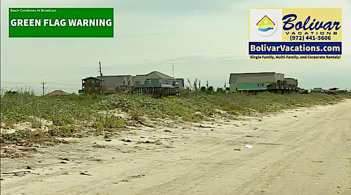 Vacation Rental Savings Of $200, Stay In A NEW Beach House On Bolivar Peninsula!