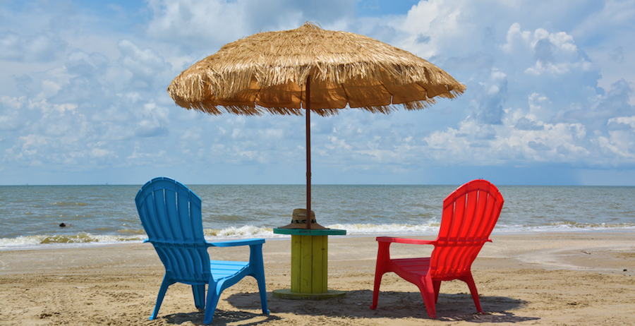 Crystal Beach, Texas It's A Fun Filled Weekend On Bolivar Peninsula!