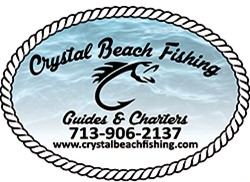 Crystal Beach Fishing