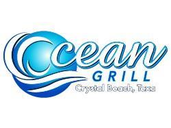 Ocean Grille Restaurant Crystal Beach Tx