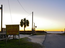 Sea Byrd Landing RV Park