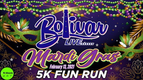 "<a href=""/Event-2021-2-13-Bolivar-LIVE-Mardi-Gras-5K-Fun-Run"" itemprop=""url"">Bolivar LIVE Mardi Gras 5K Fun Run</a>"