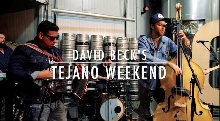 David Beck's Tejano Weekend