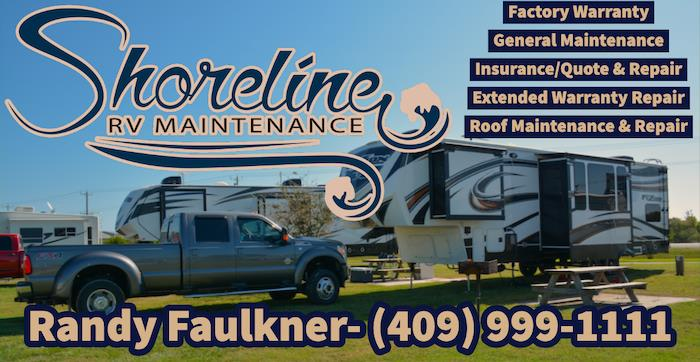 Shoreline RV Maintenance Grand Opening and Ribbon Cutting!