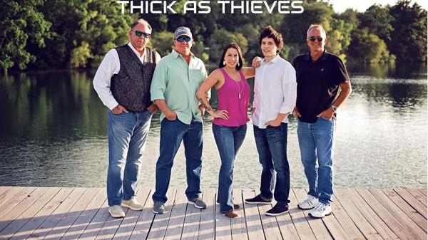 "<a href=""/Event-2020-3-14-Thick-As-Thieves"" itemprop=""url"">Thick as Thieves</a>"