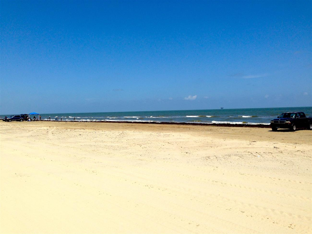 Rv Site Rentals Crystal Beach Texas