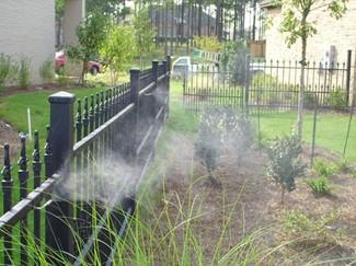 Bug Defence | The Mosquito Misting Company