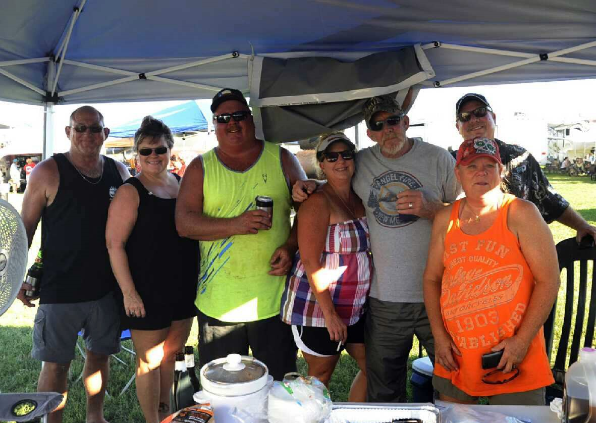 Port Bolivar BBQ Cookoff