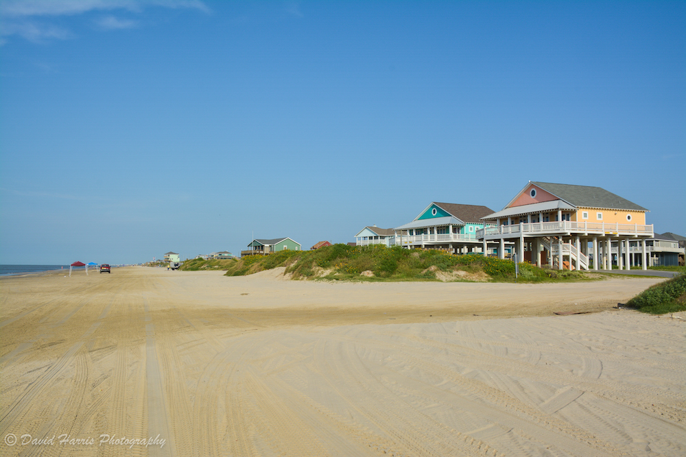 Crystal Beach Texas Rentals