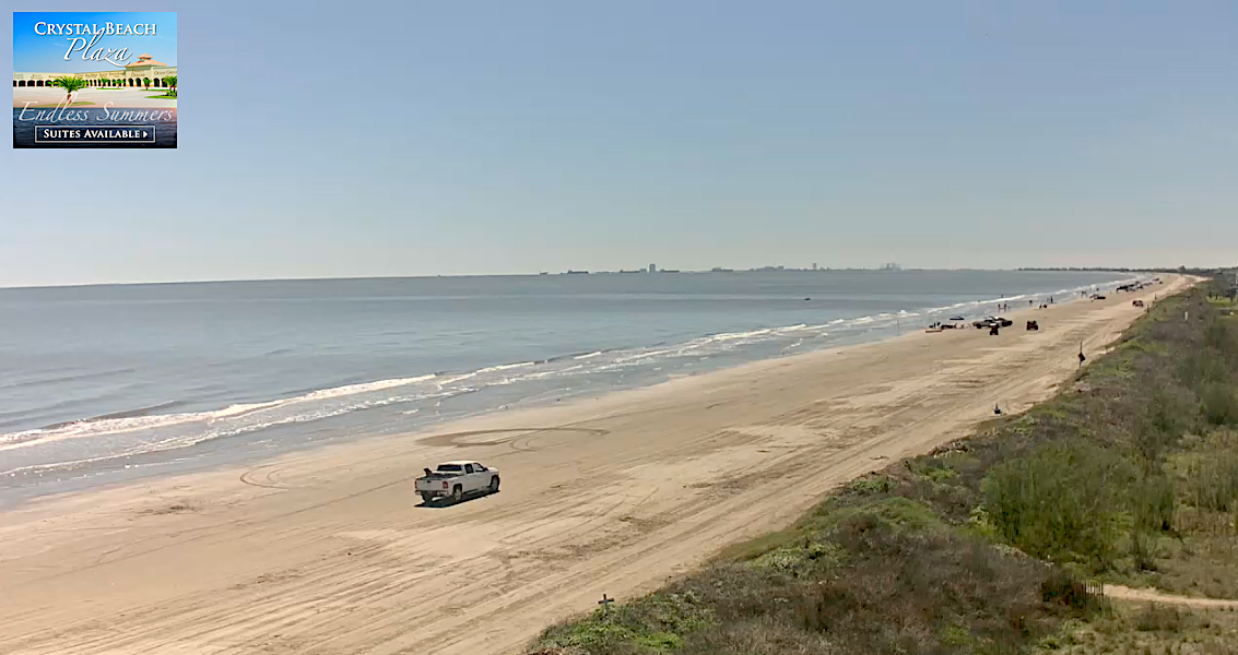 To Crystal Beach Texas View The Bay Rollover P And More On Any Of Our 5 Live Streaming Webcams Music At Area Venues All Weekend With